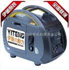 伊藤发电机YT2000TM 数码静音发电机