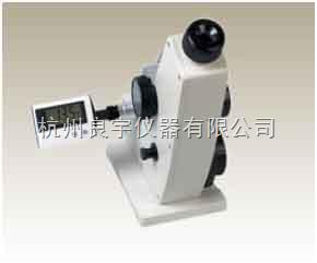上海精科单目WYA阿贝折射仪图片