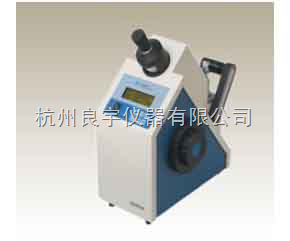 上海精科申光牌WYA-2S数字阿贝折射仪图片