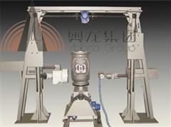 压铸件X射线检测