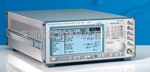 smp02微波信号发生器