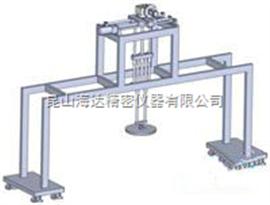 HD-F777-1床垫边角边缘耐久性检测试验机