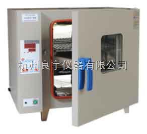 230升GZX-9246MBE电热鼓风干燥箱图片