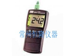MODEL TES-1311/1312温度表(温度计)