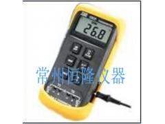 温度表(温度计)MODEL TES-1300/1302/1303
