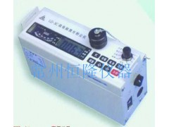 LD-3C粉尘测定仪