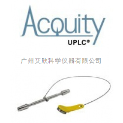 ACQUITY UPLC HSS T3色谱柱(186003539)