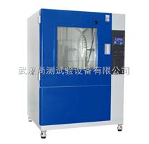 SC/LX北京淋雨试验装置
