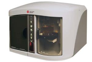 貝克曼庫爾特Multisizer 4e顆粒計數及粒度分析儀