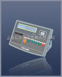 台衡精密地磅称重仪表 惠而邦T2000A电子称