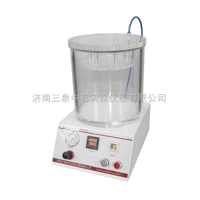 包装气体泄露测试仪|密封完整性检测仪