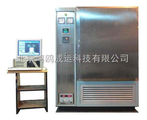 HR-3S混凝土热物理参数测试仪
