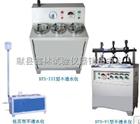 防水卷材不透水仪DTS-III 防水卷材不透水仪的参数