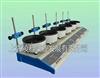ZNCL-DLS-G多联磁力(加热锅)搅拌器