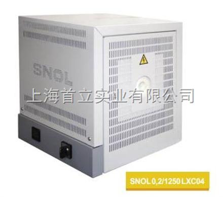 SNOL 管式炉