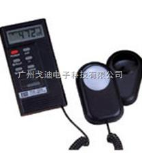 TES-1339便携式照度计