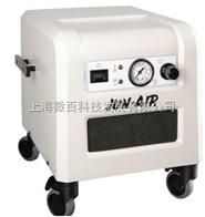 85R637-4P型jun-air无油空气压缩机