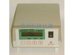 Z-200XP戊二醛气体检测仪