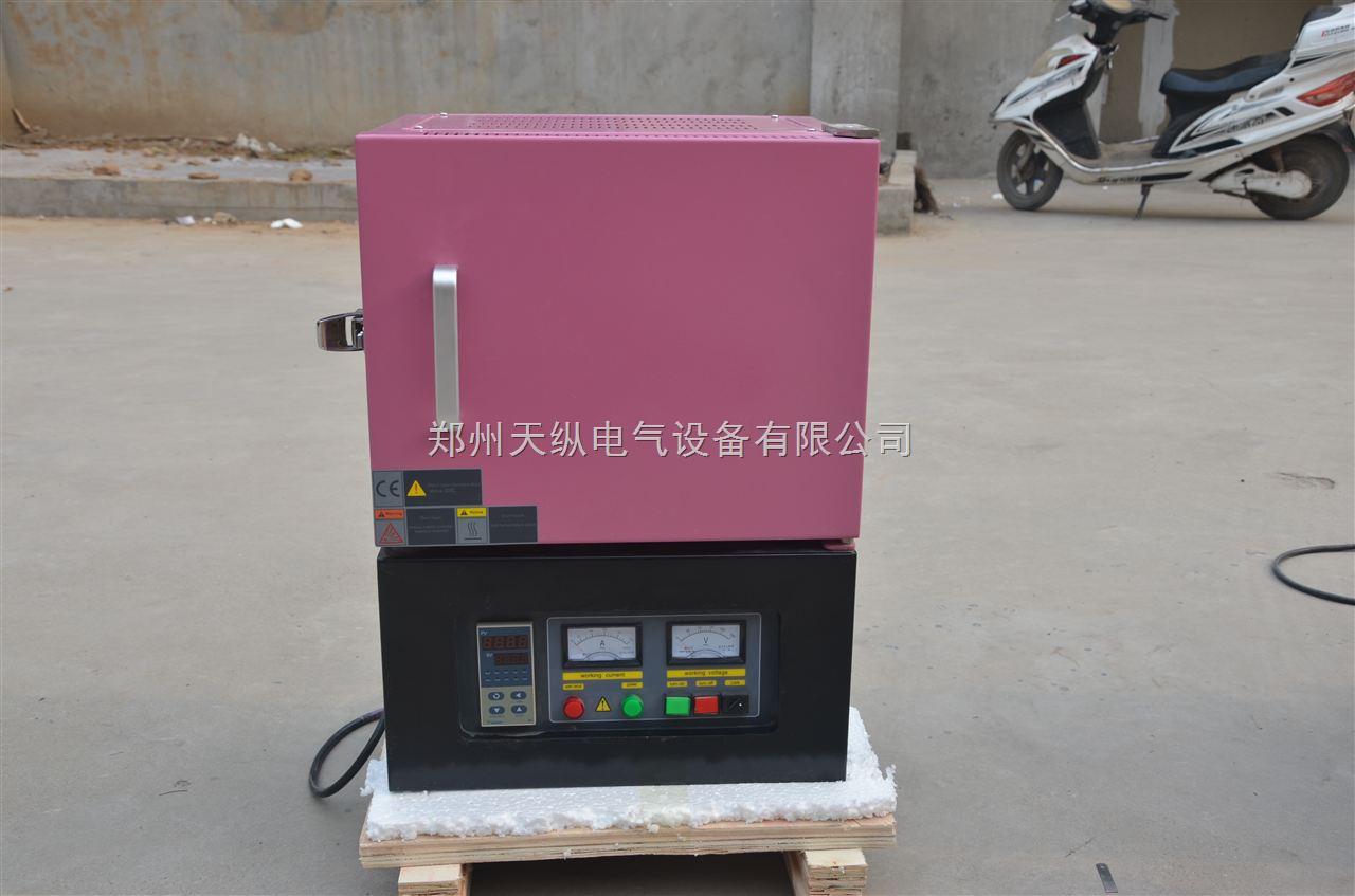 电阻炉 热处理电炉