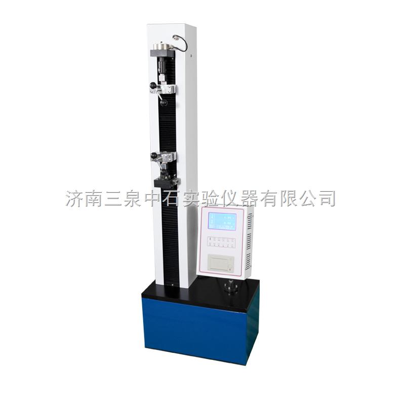 聚乙烯热收缩膜拉伸强度试验机