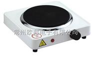 【无明火加热】实验室台式无级可调万用单联封闭电炉平板