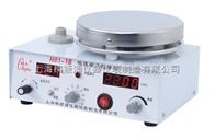H01-1B双数显恒温磁力搅拌器