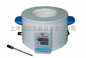 上海供应智能数显电热套ZNHW