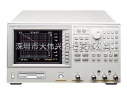 HP4395A网络分析仪HP4395A