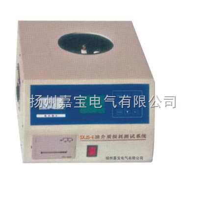 变压器油介质损耗测试仪