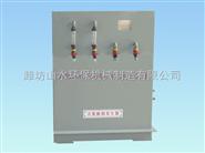 牡丹江次氯酸钠发生器设备调整电流数值