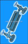 HG5-80系列液位计