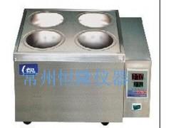 HW.SY11-KP智能电热恒温水浴锅