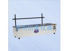 DZKW-4四孔单列水浴锅