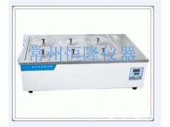 DZKW-4六孔双列水浴锅