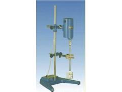 JB200-D型电动搅拌机