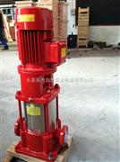 供应XBD6/1.67-i多级消防泵 消防泵参数 消防泵机组