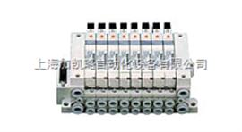 VQ1100-5SMC电磁阀