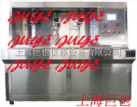 JY-CX耐汽车冲洗刷强度试验机