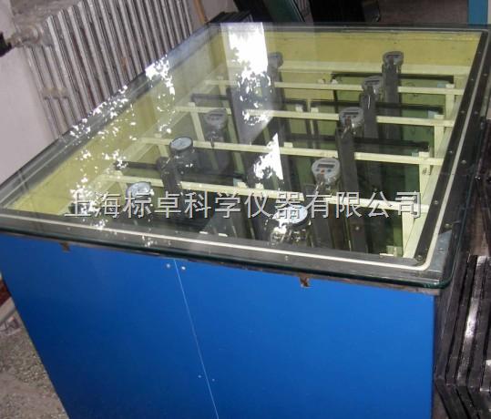 中空玻璃密封性能试验机