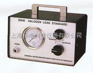 可调节器漏率校准仪