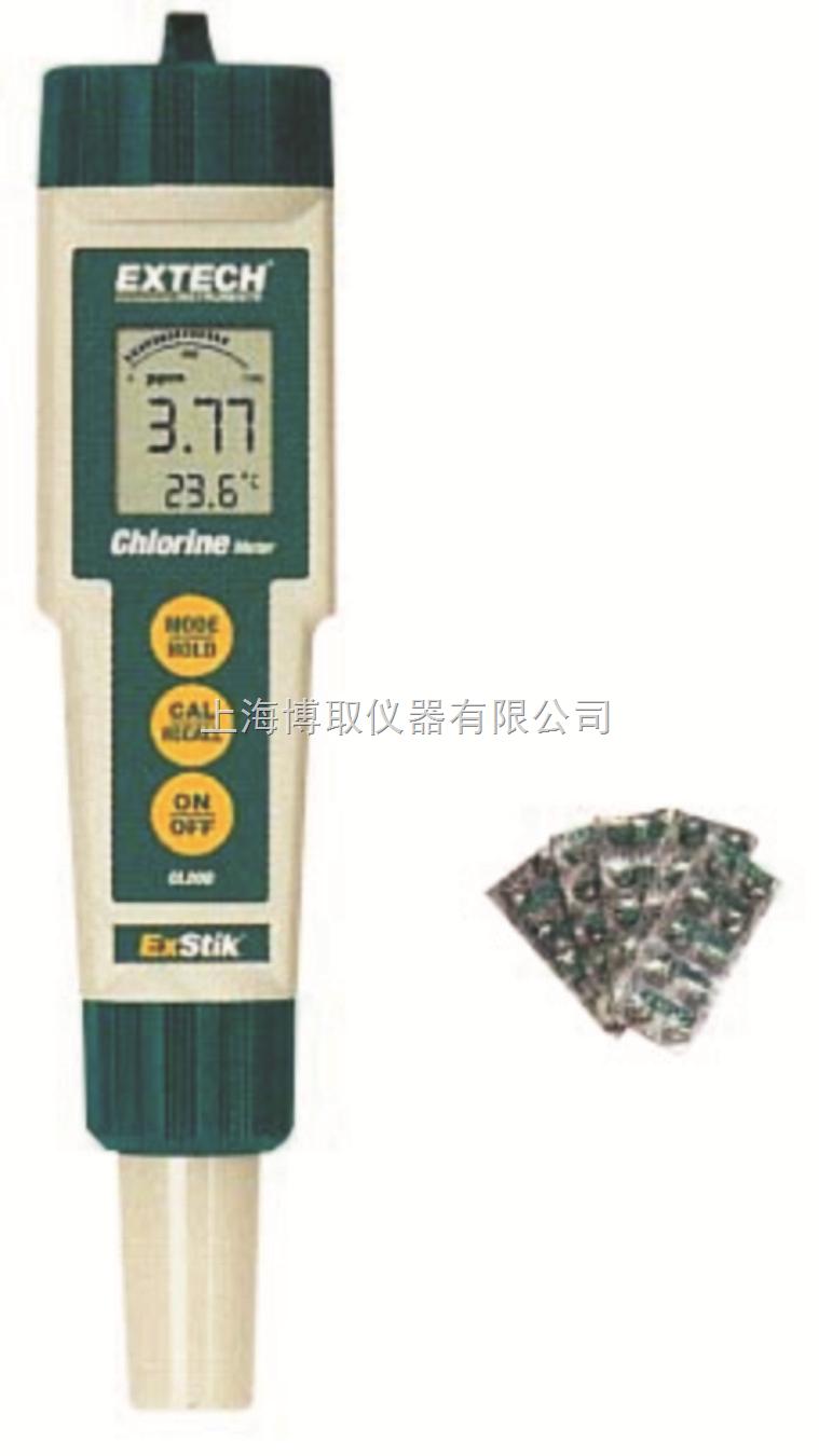 上海CL200進口余氯測定儀