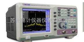 鼎阳SSA1010频谱仪