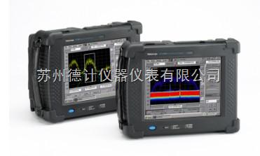 泰克H500 手持式频谱分析仪
