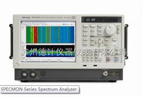 泰克SPECMON 6频谱分析仪