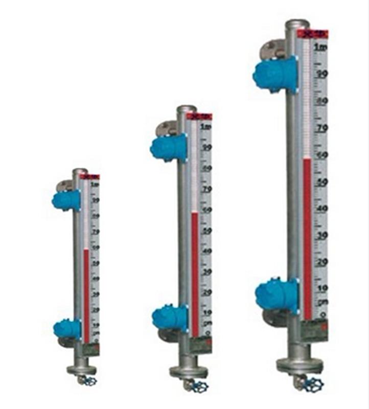 磁翻板液位计-上海自动化仪表五厂