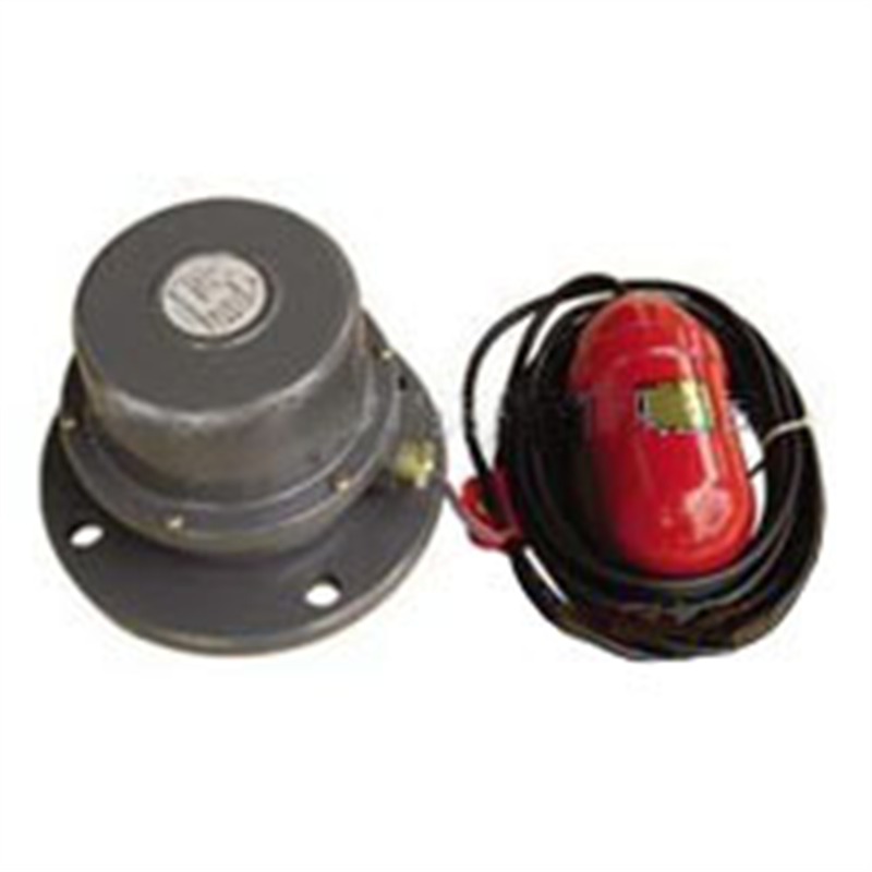 磁性浮球液位控制器-上海自动化仪表五厂
