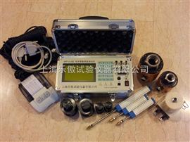 电杆荷载挠度测定仪操作使用