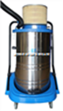 AIR-80080L气动吸尘吸水机