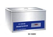 KH-600DB禾创台式数控超声清洗器