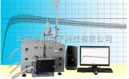 数控调速式粉质仪 可调速电子式粉质仪器 北京